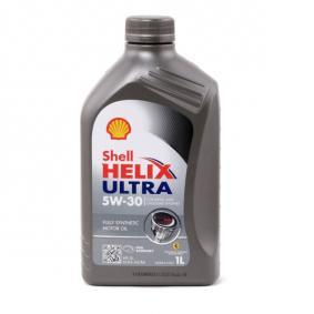 TOYOTA Car oil from SHELL high-quality