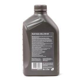 TOYOTA Auto oil SHELL (550047346) at low price