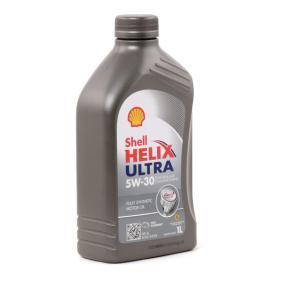 Olio motore per auto SHELL (550047346) ad un prezzo basso