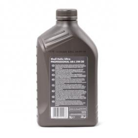 RENAULT RN0720 Motoröl SHELL (550040534) niedriger Preis