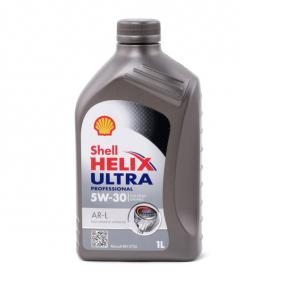 Moottoriöljy (550040534) merkiltä SHELL ostaa