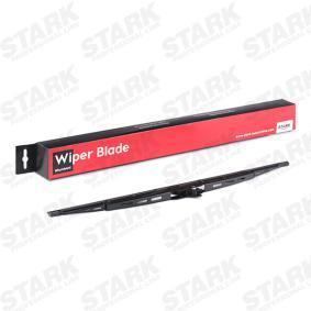 PUNTO (188) STARK Window wipers SKWIB-0940136