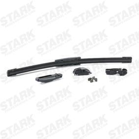 STARK Plumas limpiaparabrisas SKWIB-0940160