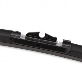 Wiper blades RIDEX (298W0161) for RENAULT MEGANE Prices