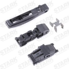 Escobillas de limpiaparabrisas STARK (SKWIB-0940178) para FORD FOCUS precios