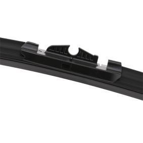 298W0179 Escobillas de parabrisas RIDEX para FORD FOCUS 2.0 TDCi 136 CV a un precio bajo