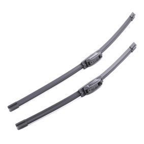 RIDEX Wiper blades 298W0184