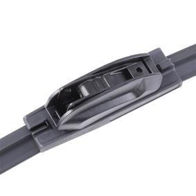 RIDEX Windscreen wipers (298W0184)
