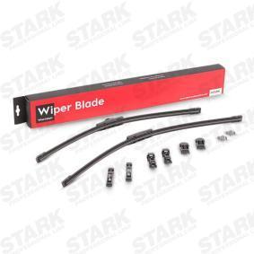 STARK SKWIB-0940194 Wischblatt OEM - 5N1998002 VW, VAG, VW (SVW) günstig