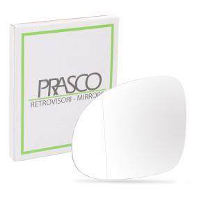 PRASCO Стъкло на огледало, външно огледало VG0367504