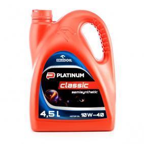 QFS412B60 Двигателно масло от ORLEN оригинално качество
