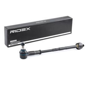 Ibiza IV ST (6J8, 6P8) RIDEX Rótula de dirección 284R0171