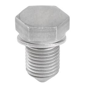 RIDEX Verschlussschraube, Ölwanne, Art. Nr.: 593D0002