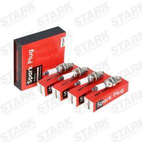 Zündkerzen SKSP-1990060 STARK