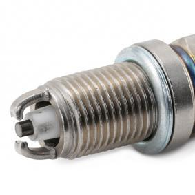 RIDEX Запалителна свещ 686S0061
