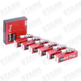 STARK Запалителна свещ 7700115827 за RENAULT, DACIA, RENAULT TRUCKS, SANTANA купете