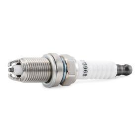 RIDEX Запалителна свещ (686S0062) на ниска цена
