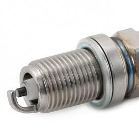 RIDEX Запалителна свещ 686S0063