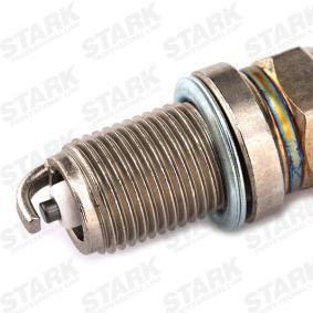 STARK RENAULT MEGANE Zündkerzen (SKSP-1990064)