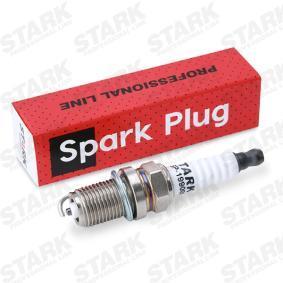 0031596003 for MERCEDES-BENZ, Spark Plug STARK (SKSP-1990065) Online Shop