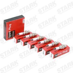 STARK SKSP-1990065 Candela accensione OEM - 1120831 FORD, GEO conveniente