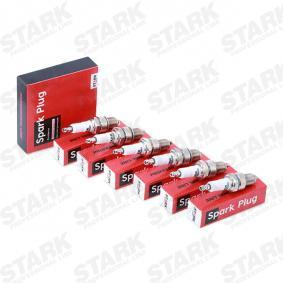 STARK Запалителна свещ A0031594503 за MERCEDES-BENZ, SMART, STEYR, MAYBACH купете