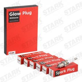 STARK Spark Plug 5962K1 for PEUGEOT, CITROЁN, PIAGGIO, TVR acquire