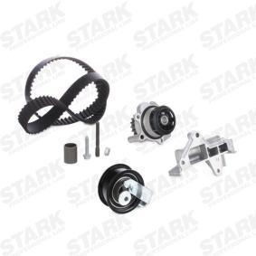 STARK Wasserpumpe + Zahnriemensatz (SKWPT-0750217) niedriger Preis
