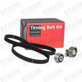55183527 for VAUXHALL, OPEL, FIAT, LAND ROVER, ALFA ROMEO, Timing Belt Set STARK (SKTBK-0760268) Online Shop