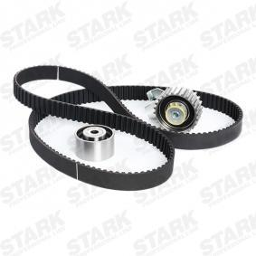 STARK SKTBK-0760268 Timing Belt Set OEM - 55183527 ALFA ROMEO, CHRYSLER, DODGE, FIAT, LANCIA, OPEL, VAUXHALL, ALFAROME/FIAT/LANCI, JEEP, LAND ROVER cheaply