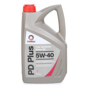 DPD5L Двигателно масло от COMMA оригинално качество
