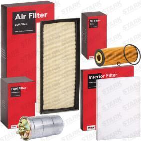 Filter-Satz STARK Art.No - SKFS-1880116 OEM: XM216744AA für FORD, FORD USA kaufen