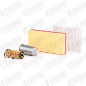 STARK SKFS-1880116 Filter-Satz OEM - XM216744AA FORD, FORD USA, GEO, NPS günstig