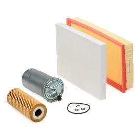 RIDEX Filter-Satz (4055F0117) niedriger Preis