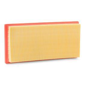 RIDEX 4055F0132 Filter Set OEM - 6001073249 ALFA ROMEO, FIAT, LANCIA cheaply