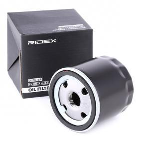 PANDA (169) RIDEX Oil filter 7O0152