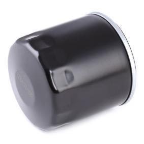 RIDEX Oil filter 7O0152