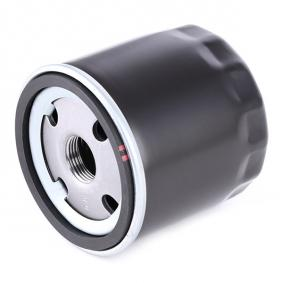 RIDEX Oil filter (7O0152)