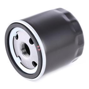 RIDEX Oil Filter (7O0152) at low price