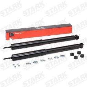 RAV 4 II (CLA2_, XA2_, ZCA2_, ACA2_) STARK Shock absorber SKSA-0133198