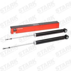 4853080136 für TOYOTA, Stoßdämpfer STARK (SKSA-0133204) Online-Shop
