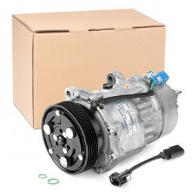 Golf IV Cabrio (1E) VAN WEZEL Kompressor Klimaanlage 0300K003