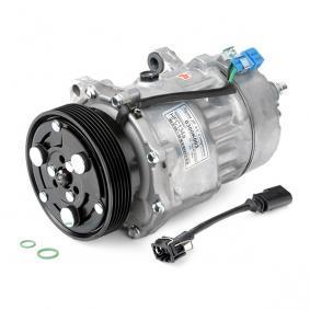 VAN WEZEL Klimakompressor 0300K003