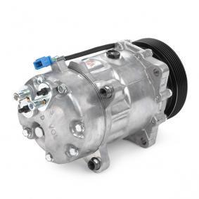 VAN WEZEL Kompressor Klimaanlage (0300K003)
