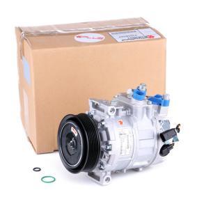 1K0820808B für VW, AUDI, SKODA, SEAT, VOLVO, Kompressor, Klimaanlage VAN WEZEL (0300K029) Online-Shop