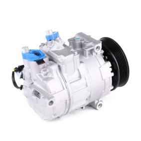 VAN WEZEL Kompressor, Klimaanlage (0300K029) zum günstigen Preis