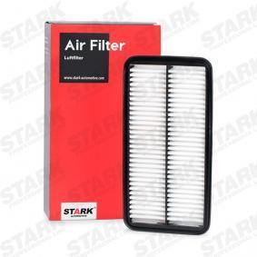 RAV 4 II (CLA2_, XA2_, ZCA2_, ACA2_) STARK Air filter SKAF-0060740