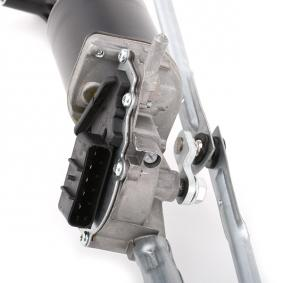 300W0028 RIDEX Wiper linkage - FIAT PUNTO 09/1999