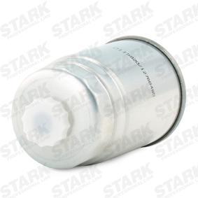 STARK Filtro de combustible (SKFF-0870127)