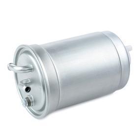 RIDEX Filtro de combustible 9F0128